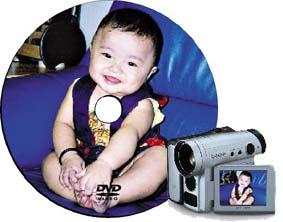 SERVICES: Video/Audio to High Quality DVD/VCD/CD Conversion Services