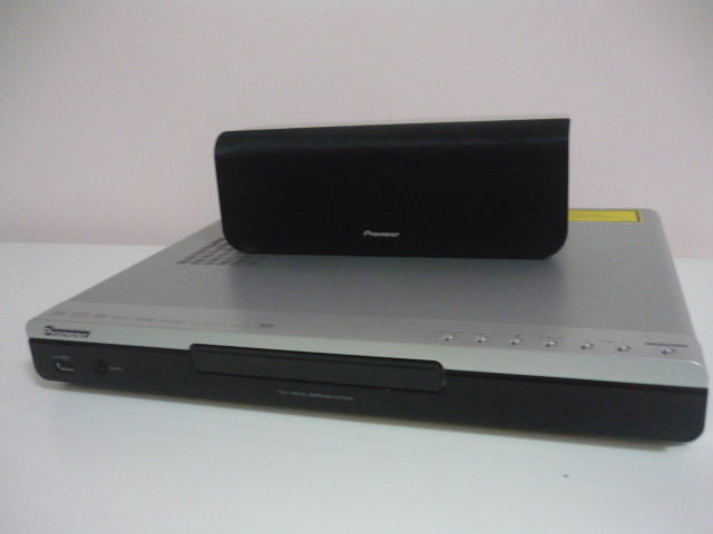 FOR SALE: Used Pioneer 5.1 Home Theatre System for sale