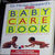 FOR SALE: Baby Care Book by Dr Miriam Stoppard