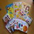 FOR SALE: -Self Learning Books on Toddlers / Babies etc...to sell