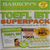 FOR SALE: Barron's TOEFL iBT Superpack 2013 (2 books + 11 CDs)