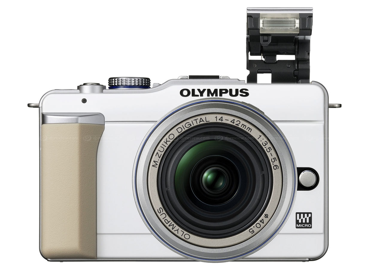 FOR SALE: 4 months old Olympus Pen EP-L1 with 14-42mm Lens
