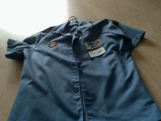 FOR SALE: FULL GIRL GUIDES UNIFORM set going for very cheap