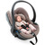FOR SALE: STOKKE iZi Go X1 by BeSafe Car Seat
