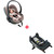 FOR SALE: STOKKE iZi Go X1 by BeSafe Car Seat with Isofix Base