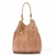FOR SALE: Bally Caryne Wrinkled Nappa Leather Bag