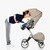 FOR SALE: STOKKE Xplory Stroller