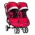 FOR SALE: BABY JOGGER City Mini Double Stroller