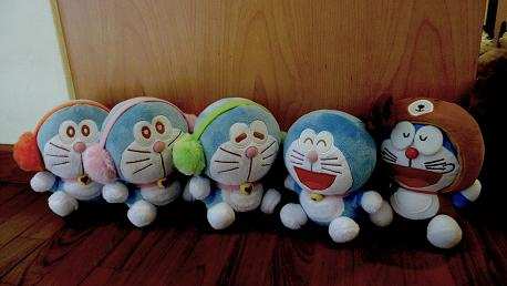 FOR SALE: A Bunch Of PRIZE STAGE SOFT TOYS!