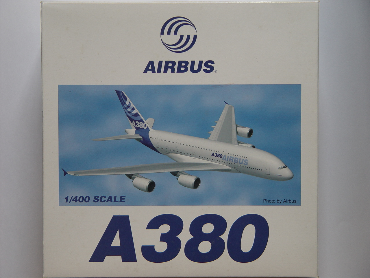 FOR SALE: Airbus A380-800 Aircraft Model