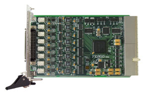 FOR SALE: data acquisition card (DAQ)
