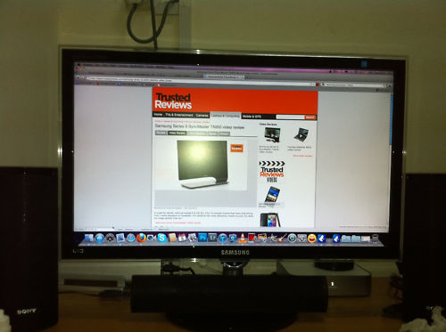 FOR SALE: FULLHD 23 1080p Monitor