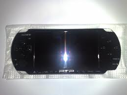 FOR SALE: PSP 3006 SLIM (Piano Black) Console only