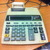 FOR SALE: Office Printing Calculator MP120-DLE