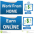 JOB OFFERED: EARN A SIX FIGURE SIDE INCOME WITH ONLINE MARKETING (FREE TRAINING) !!