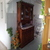 FOR SALE: SOLID WOOD KITCHEN/COFFEE CABINET