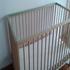 FOR SALE: IKEA Baby Cot