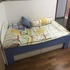 FOR SALE: SINGLE BED WITH DRAWERS FOR SALE