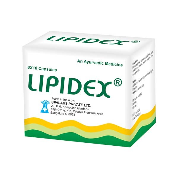 FOR SALE: Lipidex- Weight Loss capsules