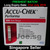 FOR SALE: NEW! Accu-Chek Performa 100 Test Strips - Expiry 31st July 2016