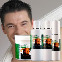 FOR SALE: Hair Growth Trial Set - 199 RM199.00