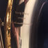 FOR SALE: Tenor Saxophone and new mouth piece