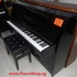 FOR SALE: KAWAI CX-5 used piano, black color, in good condition, nice sound 270517