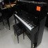 FOR SALE: LINDEN K-121 secondhand piano, black color, exam model, 10 years old 280517