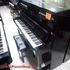 FOR SALE: KAWAI upright piano, KAWAI K20 used piano, black color 20170909