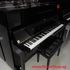 FOR SALE: YAMAHA U1 secondhand piano, black color, exam model 0118