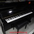 FOR SALE: ROTH & JUNIUS used piano, black color,  exam model, height 120cm 0122