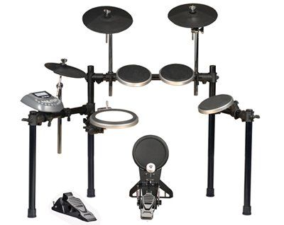 FOR SALE: ELKA DESFION electronic drumsets $980 only