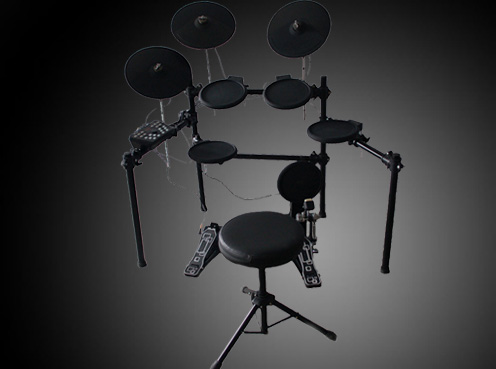 FOR SALE: ELKA electronic drumset from $980 only
