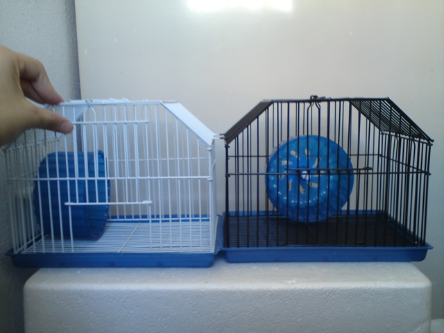 FOR SALE / ADOPTION: CheapCheap NEW cages and other small animal supplies!