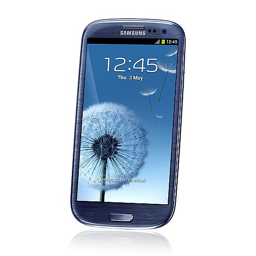 FOR SALE: Samsung GALAXY Siii Android Phone 16 GB white