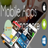 SERVICES: Mobile Apps Development Company Singapore