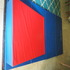 FOR SALE: Gymnastics mat with incline cheese wedge tumbling mat