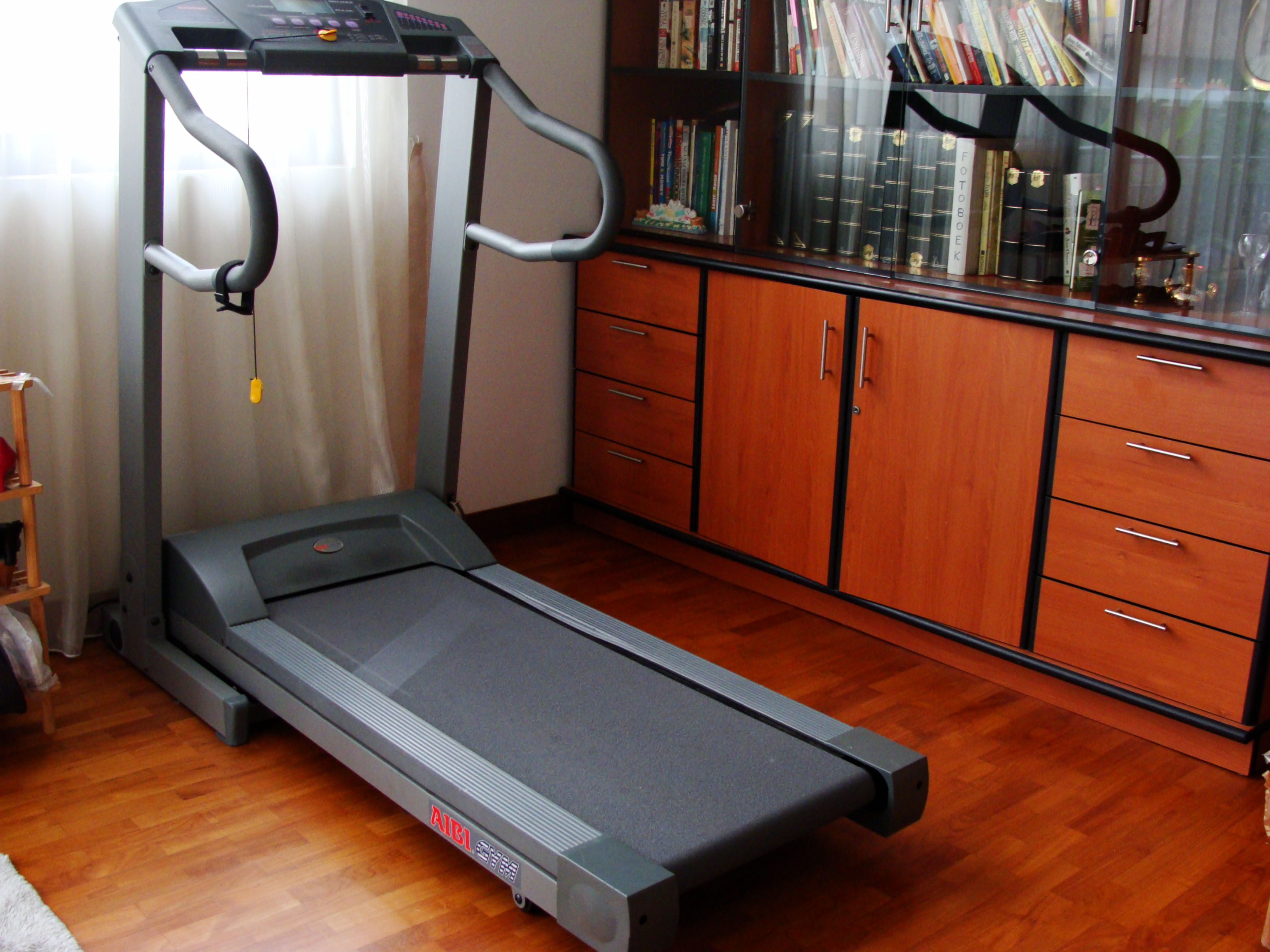FOR SALE: For Sale AIBI Treadmill