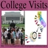 SERVICES: Join California College Visits Program For Further studies
