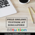 OFFERED: BEST PSLE ONLINE TUITION