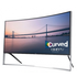 FOR SALE: Samsung UHD 105S9 Series Curved Smart TV - 105 Class