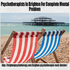 OFFERED: Psychotherapists In Brighton For Complete Mental Problem