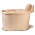 FOR SALE: Small Portable Soak Hot Bath Tub for Adult. 15%off on shipping.