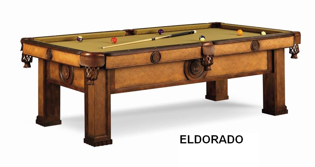 FOR SALE: Billiard table, pool table