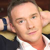 FOR SALE: Russell Watson Tickets
