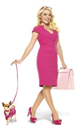 FOR SALE: Super Special Offer on Legally Blonde Tickets – Savoy Theatre, London West End