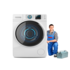 SERVICES: Same Day Washing Machine Repair in Naples