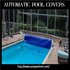 SERVICES: Automatic Pool Covers – Start Enjoying the Benefits