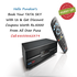 FOR SALE: Book your Tata Sky and get Discount upto Rs.5000 From all over pune