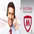 OFFERED: How to Get McAfee Customer Support via the Phone